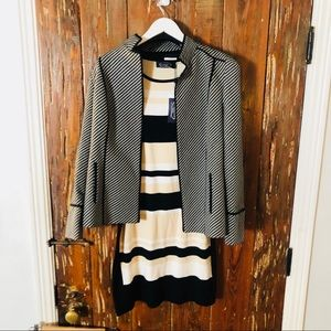{CLOSET CLEAROUT} Magaschoni NWT Dress - Lg